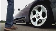 Maybach Exelero-кола за 8 мл. долара