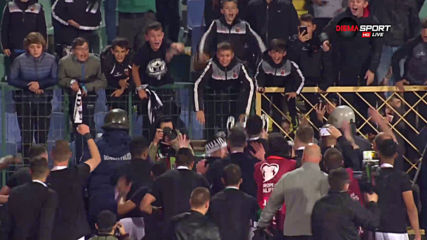 Крушарски: Правя всичко за Локомотив Пловдив