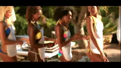 Sasha Lopez feat Broono Ale Blake - Weekend