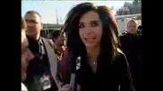 Tokio Hotel На Червения Килим На Comet2007