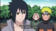 Naruto Shippuuden - 449 [ Бг Субс ] Високо Качество