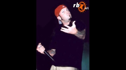 Fred Durst [limpbizkit] - Hour alone (demo)