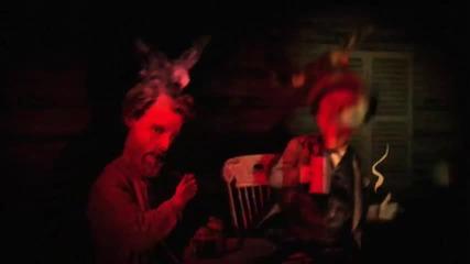 Ramona Falls- 'i Say Fever'