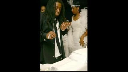 Lil Waynes 25th Birthday Pix
