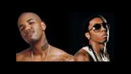 The Game Featuring. Lil Wayne - ''my Life'' Uncensored Version!
