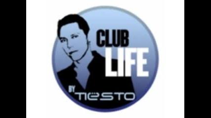 Tiesto - Club Life 103