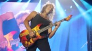 Metallica ⚡⚡ Orion // Metontour - San Jos Costa Rica - 2016