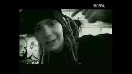 Tom Kaulitz - I Stand Alone O.o