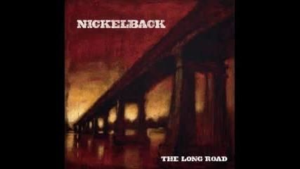 Nickelback - Flat On The Floor