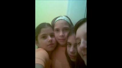 Моите Най - Добри Приятелки - Рики, Клео, Ема