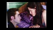 02. Band Of Skulls - Friends - The Twilight saga: New Moon soundtrack