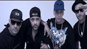 Play-n-skillz & Daddy Yankee - Not a Crime ( No Es Ilegal )