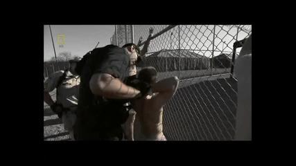 dj Urban - Решетки от Стомана