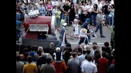 16.05.2009 празник на Габрово