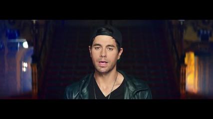 Nicky Jam & Enrique Iglesias - Forgievness ( Официално Видео )