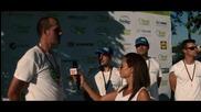 Отборът на Lactima Спечели Бронзови Медали на Благотворителния Турнир по Плажен Волейбол