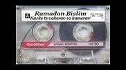 Ramadan Bislim Ramko - Kaske te vakerav so kamerav