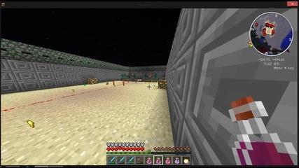 Minecraft Gladiators Fight #1