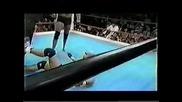 Fedor Emelianenko vs Hiroya Takada