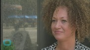 NAACP Leader Rachel Responds Parent's Claims on Racial Identity