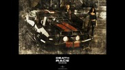 Slim Thug - Click Clack ( Death race soundtrack )