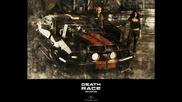 Slim Thug - Click Clack ( Death race soundtrack )