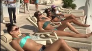 Fitness Girls - Hottest On Earth - from Youtube by Offliberty