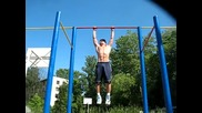 Лятна тренировка