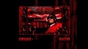 Evil Pimp ft. Lady Dead - Eyeballs Red Azz Hell