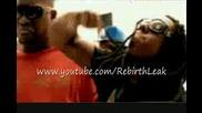 Lil Wayne - Lookout [snippet] [rebirth]