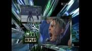 Summerslam 2008 - Jeff Hardy Vs Mvp