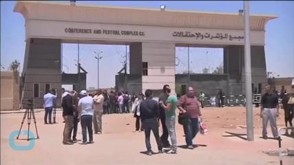 Egypt's President Morsi is Sentenced to Death