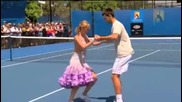 Copy of █▬█ █ ▀█▀ Himna - Novak Djokovic ( Official Video )