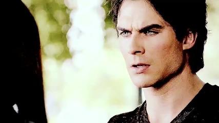 Damon & Elena - E.t
