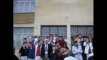 Випуск 2007