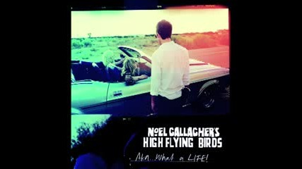 Noel Gallagher - What A Life!