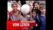 German Swift Commercial Cristiano Ronaldo