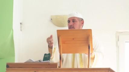 Хадисът Чудо - Хусейн Ходжа