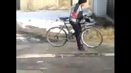 Велоакробати