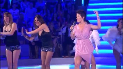 Seka Aleksic - Mamurna - GS - (TV Grand 16.06.2014.)
