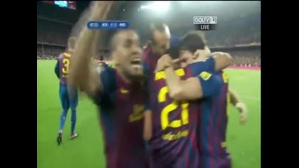 lionel messi goal _2 vs. real madrid _super copa final 2_11