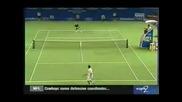 Australian Open 2000 : Агаси - Сампрас