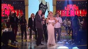 Lepa Brena - Cik pogodi ( Tv Grand 2014 )