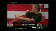 Голямата Уста 22.04! Гости При Камелия - Андрей Слабаков И Любо Ганев Част 2!
