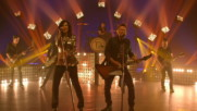 Thompson Square - Trans Am (Оfficial video)