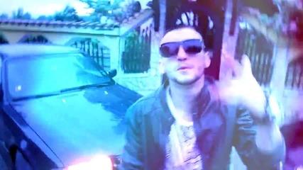 BIMI - Нападам (Официално Видео 2015)