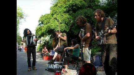 Blackbird Raum - Honey In The Hair