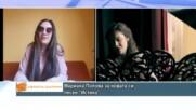 """Мариана Попова за новата си песен """"Истина"""""""