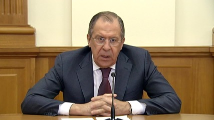 Russia: Lavrov laments Japan's lack of independence in foreign policy