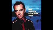 Nobodys Home Roll Call [asad Rizvis Silvering Mix] - Ulrich Schnauss